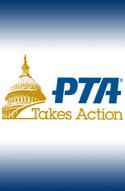 PTA Takes Action Logo