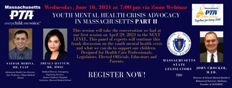 21.06.16 Youth Mental Health Panel